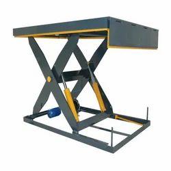 Scissor Lifts Dock Levellers