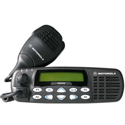 Motorola Radio Base Station At Rs 18900 Piece Radio