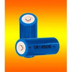 Forte CR 18505 Lithium Battery