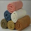 Organic Cotton Terry Towel