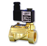 Diaphragm Solenoid Valves