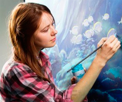 Drawing & Painting Service