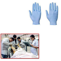 Examination Gloves for Medical Colleges