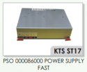Nuovo Pignone FAST PSO 000086000 Power Supply
