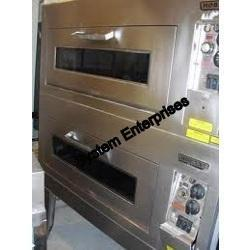 Large Pizza Oven