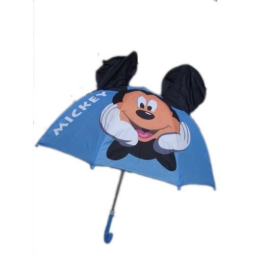 a7733972972c0 Mickey Mouse Umbrella for Kids - View Specifications   Details of ...