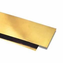 Brass Sheet & Plate