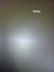 Classik Sand Mat Finish Book Binding Polypropylene Sheets