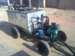 Mini Bitumen Sprayers