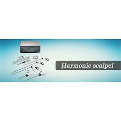 Harmonic Scalpel