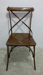 Metal Dinning Chair