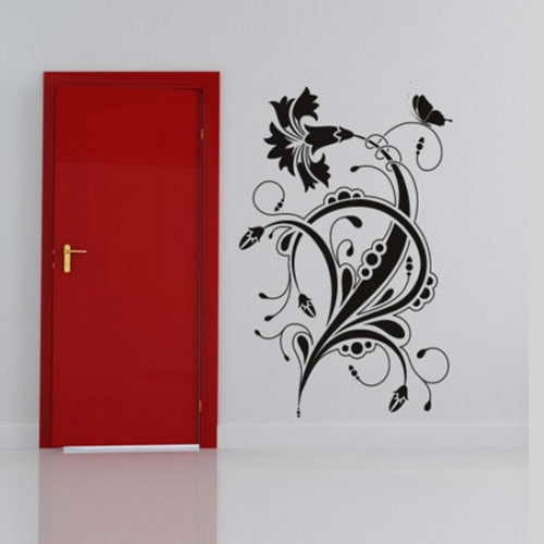 Decoration Stickers View Specifications Details of Decoration