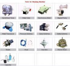 Air Conditioner Accessories Washing Machine Accessories