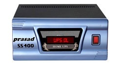 Power Inverter (SS400)