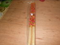 Wooden Bandhni Dandiya Sticks