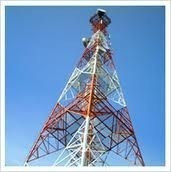 Guyed Tower Fabrication