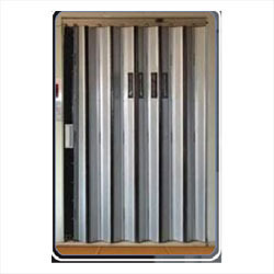 Accordion Door At Best Price In India