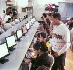 Computerised Accounting Training