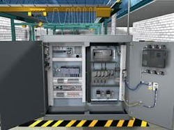 Industrial Automation System Manufacturer From Ahmedabad