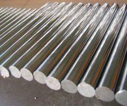 Induction Hardened Rods