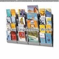 Card rack at best price in india greeting card display racks m4hsunfo