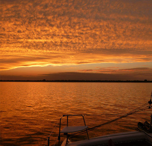 Sunset Cruises Tour Operators The Baga Beach Resort Goa
