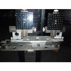 Headlamp Luminance Testing Machine