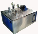 Heat Deflection Temperature Tester