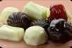 Caramels Chocolate