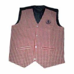 Men's Hotel Vests