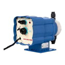 Dosing Pumps for chlorine