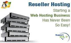 Medium Reseller Hosting