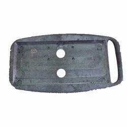 Aluminium Casting Plate