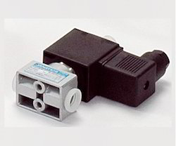 Pneumatics Electro Valves For Textile Industry