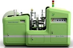 EPS Glass Making Machine
