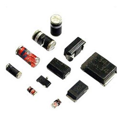 SMD and DIP Rectifier Diodes