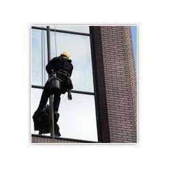 glass and facade cleaning services