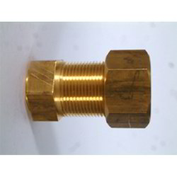 Induction Furnance Coil Nut Union