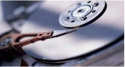 Data recovery from hard disk cost