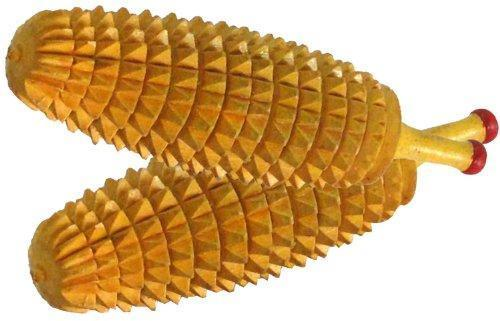 Wooden Acupressure Karela Roll, Acupressure Tools ...