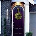 Front Door Design Service