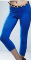 Dark Blue Legging
