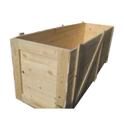 Heavy Duty Wooden Packaging Boxes