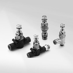 Pneumatic Pressure Regulators