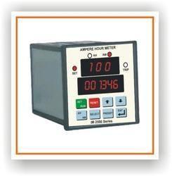 Master Slave Ampere Hour Meter for Doser Control (Master/Sla