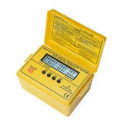 SEW 2804 IN Digital H. V. Insulation Tester
