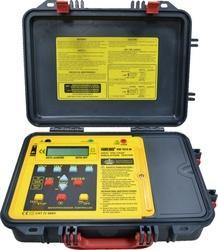 Digital Insulation Resistance Tester KM 7015 IN