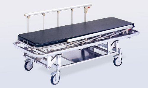 Patient Stretchers - Trolley Stretcher Manufacturer from ...