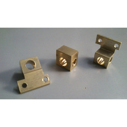 brass mcb switch part
