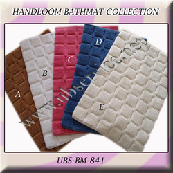 Box Design Bathmat
